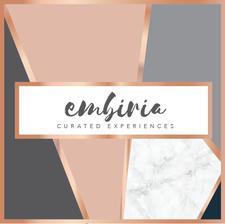 Embiria logo