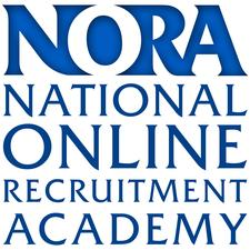 The National Online Recruitment Academy logo