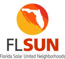 FL SUN  logo