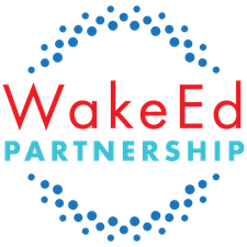 WakeEd Partnership logo