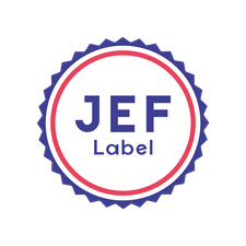 JEF Label© logo