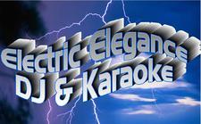Electric Elegance Entertainment logo