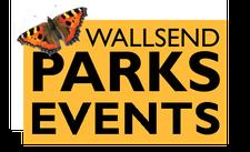 Wallsend Parks  logo
