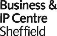 Business & IP Centre Sheffield  logo