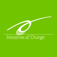 Initiatives of Change UK - Oxford logo