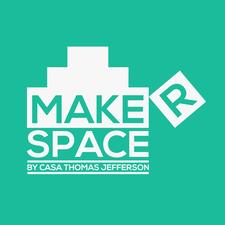 CTJ Makerspace logo