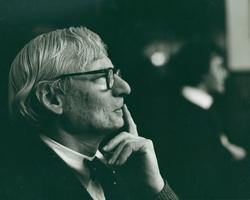 Louis Kahn – et personlig blikk. Foredrag ved arkitekt...