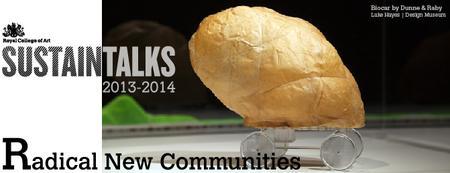 Radical New Communities