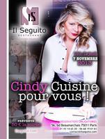 Cindy Cuisine pour vous