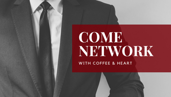 Expand Your Business Network Through Coffee & Heart
