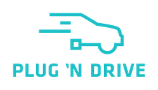 Plug'n Drive logo
