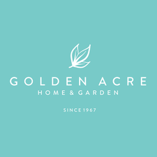 Golden Acre Home & Garden logo
