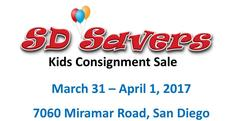 SD Savers logo