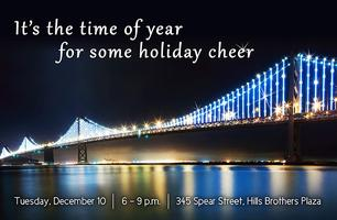 Join us for some holiday cheer at one of our favorite...