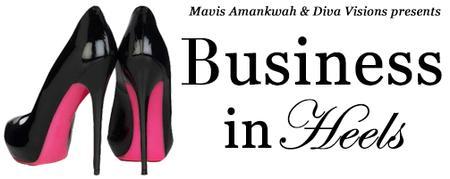 Business In Heels - Afternoon Tea