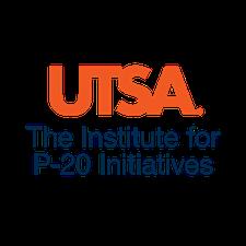UTSA Institute for P-20 Initiatives logo