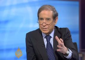 Al Jazeera 'Head to Head' with Shlomo Ben-Ami