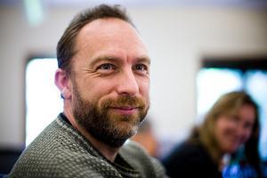 Al Jazeera 'Head to Head' with Jimmy Wales