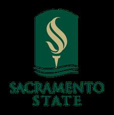 Sac State Doctorate in Educational Leadership logo