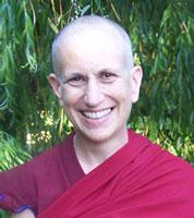 BF East - Ven Thubten Chodron Talk - The Power of...