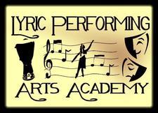 Lyric Performing Arts Academy logo