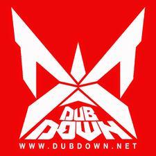 Dub Down logo