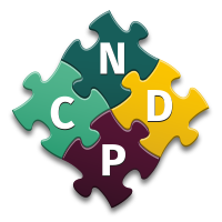 Nevada Collaborative Divorce Professionals NCDP logo