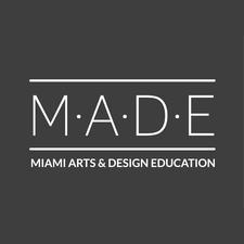 Miami Arts & Design Education (MADE) logo