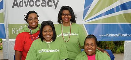 Houston Kidney Action Day