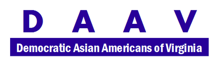 Democratic Asian Americans of Virginia Reception @ Va....