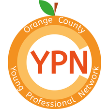 Orange County Young Professional Network (YPN) logo