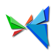 The Mosaic3DX Team logo