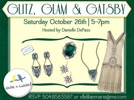Glitz, Glam, & Gatsby!