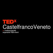 TEDxCastelfrancoVeneto A.P.S. logo