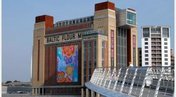 Gateshead  Slow Art Day - BALTIC Centre for...