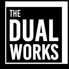 The Dual Works logo