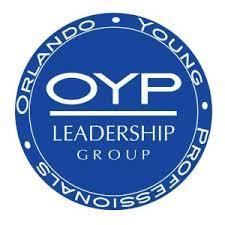 Orlando Young Professionals  logo