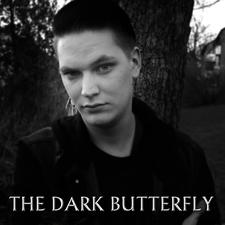 The Dark Butterfly logo