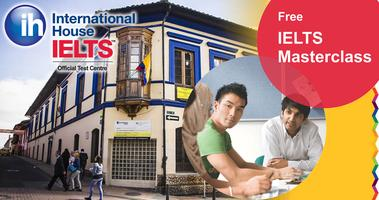 IELTS Masterclass presencial International House