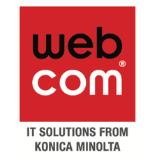 WEBCOM automotive logo