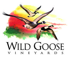 Wild Goose Vineyards & Winery logo