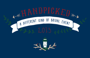 Handpicked | A Different Kind of Bridal Event -...