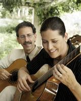 Curiosity Concerts: Newman & Oltman Guitar Duo 3/30/14
