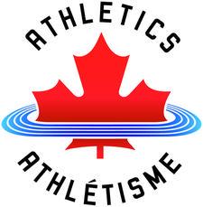 Athletics Canada / Athlétisme Canada logo