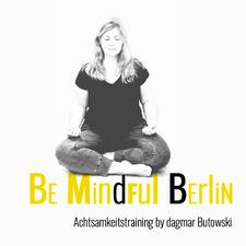 Be Mindful Berlin logo