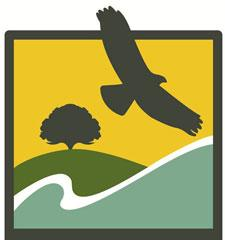Midpeninsula Regional Open Space District logo