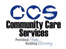 Community Care Services logo