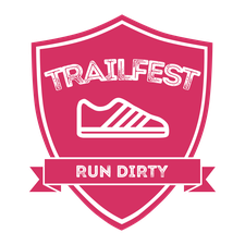 TrailFest - Scotland's Trailrunning Movement logo