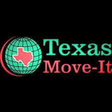 Texas Move-It - Houston Professional Movers logo