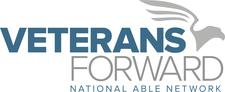 Veterans Forward at National Able Network logo